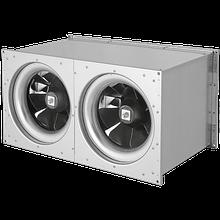 Канальный вентилятор Ruck ELKI 6030 E2 11