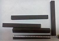 Камень заточка 150х16х16 14А электрокорунд крупное зерно 60 grit (25Н)