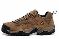 Мужские демисезонные треккинговые ботинки Columbia подошва Vibram