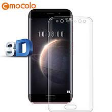Защитное стекло Mocolo 3D 9H на весь экран для Huawei Magic прозрачный