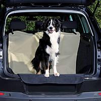 Trixie (Трикси) Car Boot Cover покрывало для багажника в автомобиль для собак 180 × 130 см
