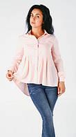 Оригинальная блуза красивого фасона