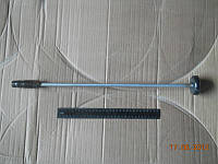 Трубка (топливозаборник) с наконечником в сборе (L-500 mm) КРАЗ