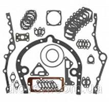 Р/к двигателя ЯМЗ 238 (малый, прокладка 17 шт.)  (Арт. 238-1000001)