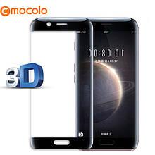 Защитное стекло Mocolo 3D для Huawei Magic черный
