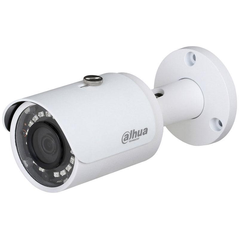 4 МП HDCVI  видеокамера Dahua DH-HAC-HFW2401SP (3.6 мм)