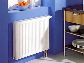 Радиатор Kermi FKO 22 (боковое), фото 3