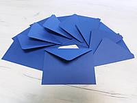 Конверты для пригласительных без вклейки (плотные) 17х12 см