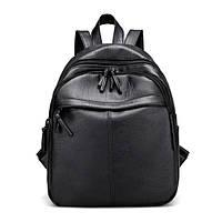 Небольшой рюкзак черного цвета