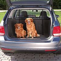 Trixie (Трикси) Car Dog Guard ограждение в багажник автомобиля для транспортировки собак