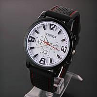 Часы мужские наручные Pilot AVIATOR black-white
