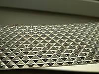 Монолитный поликарбонат Borrex PRISM d=2 мм , фото 1