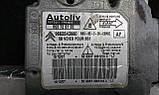 Блок Airbag Citroen C4 Peugeot 307 1.6 2.0 HDI 9662643980 603726100 216102810 5EGB6Y0381218C, фото 5