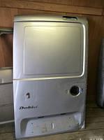 Дверь распашная лев глух низ Fiat Doblo 2000-2009