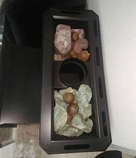 """Печь-каменка для бани """"Горизонталь"""", фото 3"""