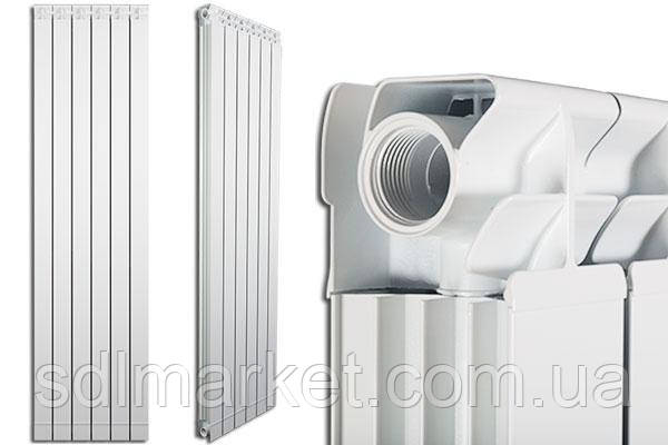 Радиаторы Nova Florida Maior S/90 Aleternum 1000 мм