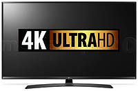 Телевизор/телевізор LG LED 43UJ635V 4K,UHD,SmartTV,WiFi, Bluetooth
