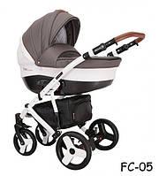 Детская коляска Coletto Florino Carbon 05