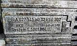 Регулятор оборотов вентилятора Mercedes A-class W168 A0275458032, фото 5