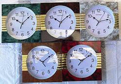 Годинники настінні для дому та офісу GD-8602