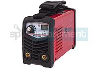 Сварочный инверторный аппарат EDON mini 200s