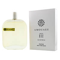 Amouage The Library Collection Opus III Парфмированная вода 100 мл TESTER