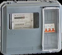 Ящик для 1-3ф счетчика DOT3.1.9 мод.