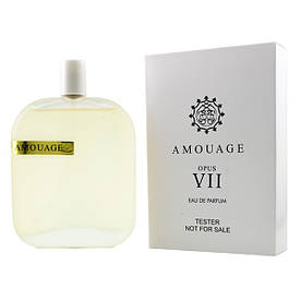 Amouage The Library Collection Opus VII Парфмированная вода 100 мл TESTER