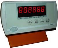 Весовой индикатор А12ЕН, фото 1