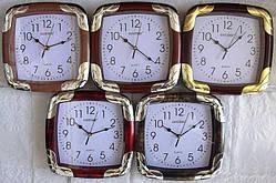 Часы настенные для дома и офиса GD-8343