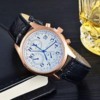 Часы наручные мужские Timeless black