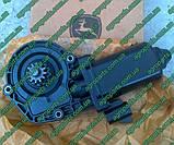Ремінь AH158880 (2шт) привід вивантажувального шнека V-Belt пас AH127866 запчастини з/ч John Deere ремені AH127866, фото 7