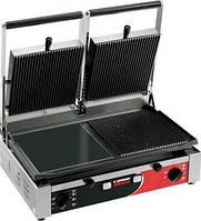 Гриль контактный PDM 3000 Sirman (Италия)