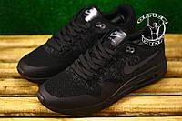 Спортивные кроссовки Nike Air Max 87 - Чисто черные