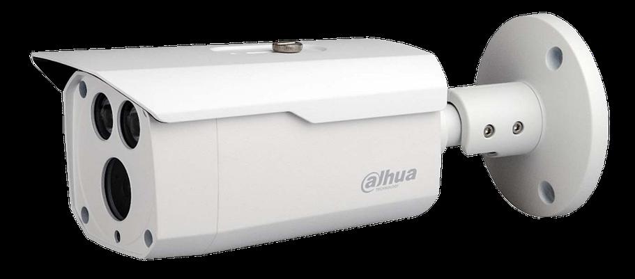IP видеокамера 4 Мп Dahua DH-IPC-HFW4431DP-AS (3.6 мм), фото 2