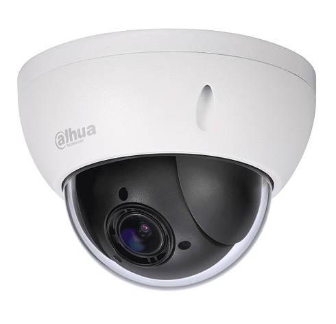 IP-видеокамера Speed Dome 2 Мп Dahua DH-SD22204T-GN, фото 2