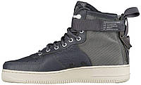 Мужские кроссовки Nike Special Field Air Force 1 Mid Grey