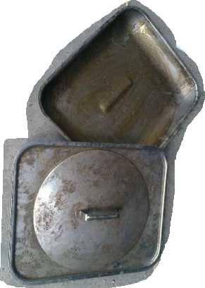 Сковорода нержавейка, фото 2