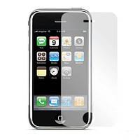 Защитная пленка для iPhone3G и iPhone 3Gs