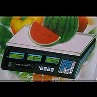 Весы торговые 50кг Премьер 50