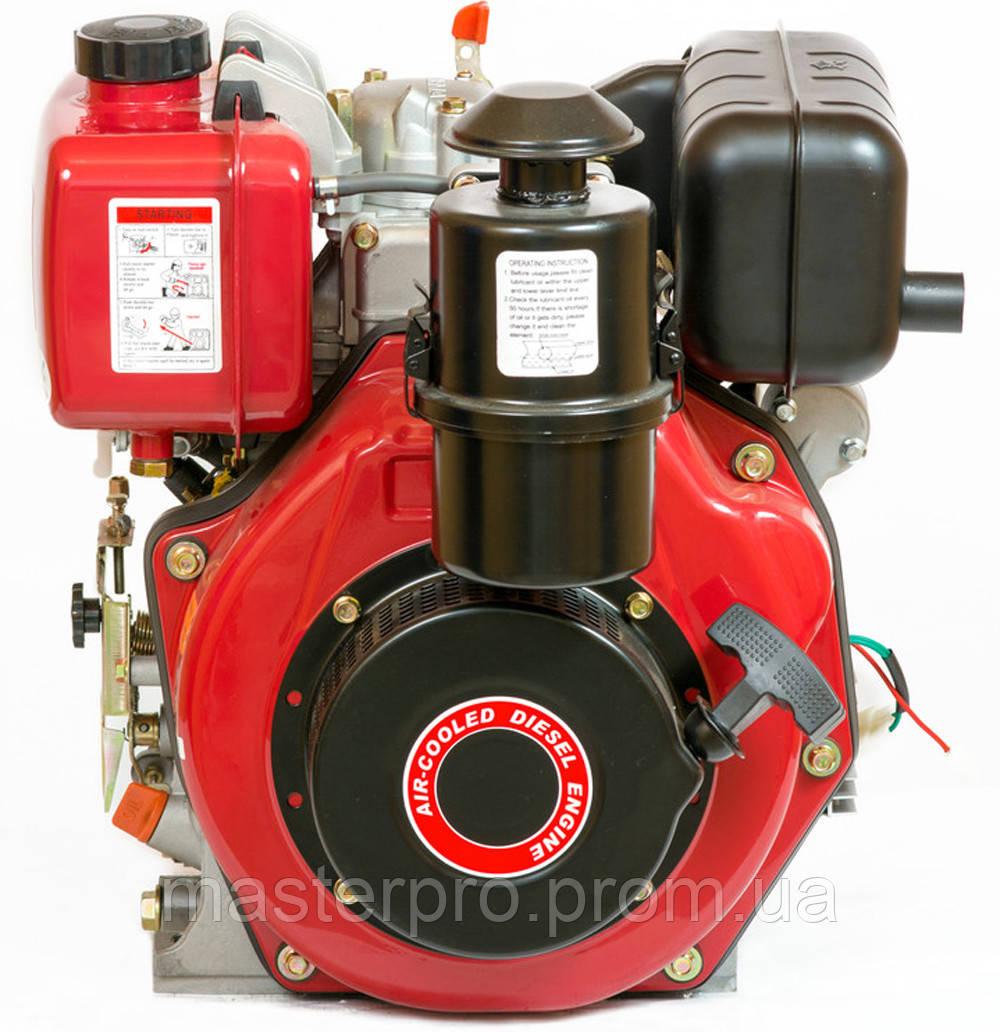 Двигатель дизельный Weima WM178FES (R) (Вал шпонка 25 мм)