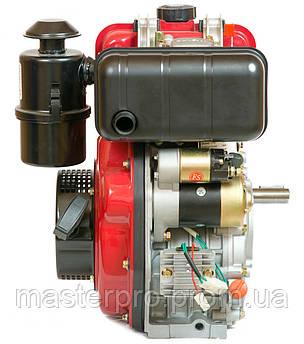 Двигатель дизельный Weima WM178FES (R) (Вал шпонка 25 мм), фото 2