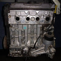 Двигатель KFT 54кВт без навесногоPeugeotBipper 1.4 8V2008-