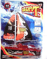 Катер 311-78 яхта н/б на пл 108/216