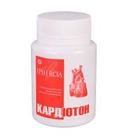 «Кардиотон» при гипертонической болезни, пороке сердца; атеросклерозе, спазме сосудов