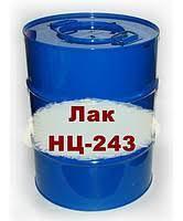 Лак нитро мебельный НЦ-243 (матовый) Химрезерв (17кг), фото 1