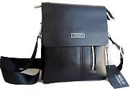 Мужская сумка - планшет Polo с ручкой. Сумка Polo. Стильные мужские сумки, фото 1
