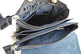Мужская сумка - планшет Polo с ручкой. Сумка Polo. Стильные мужские сумки, фото 8