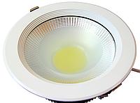 Светодиодный светильник 10Вт SC10XR