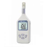 Термогигрометры портативные
